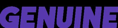 Logo de GENUINE WOMEN