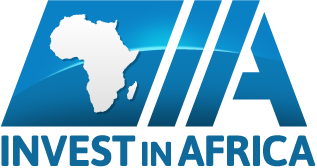 Invest in Africa Community logo