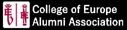 College of Europe Alumni Association logo