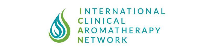 International Clinical Aromatherapy Network logo