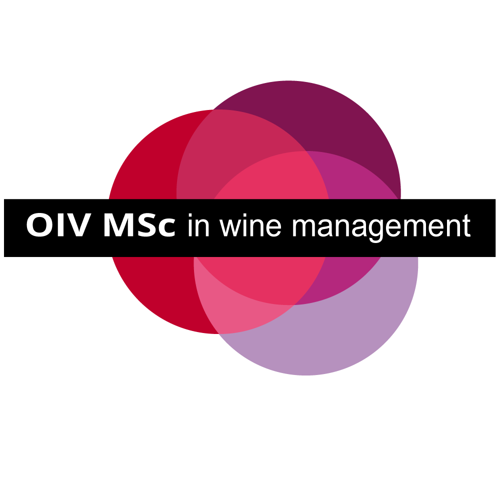 OIV Msc Alumni Network logo