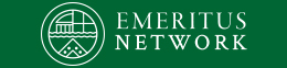 EMERITUS Network logo