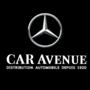 Car Avenue Mercedes-Benz