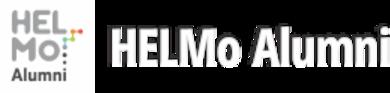 Logo de HELMo Alumni