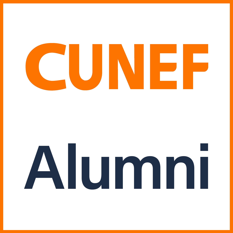 CUNEF Alumni logo