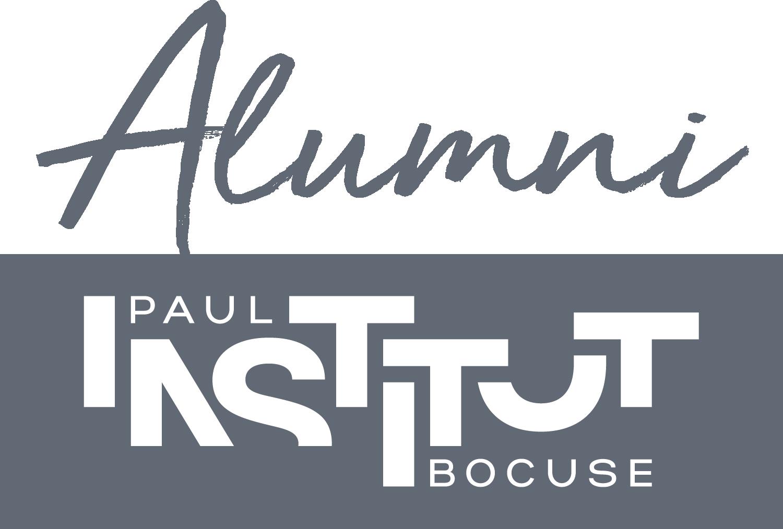 Institut Paul Bocuse Alumni logo