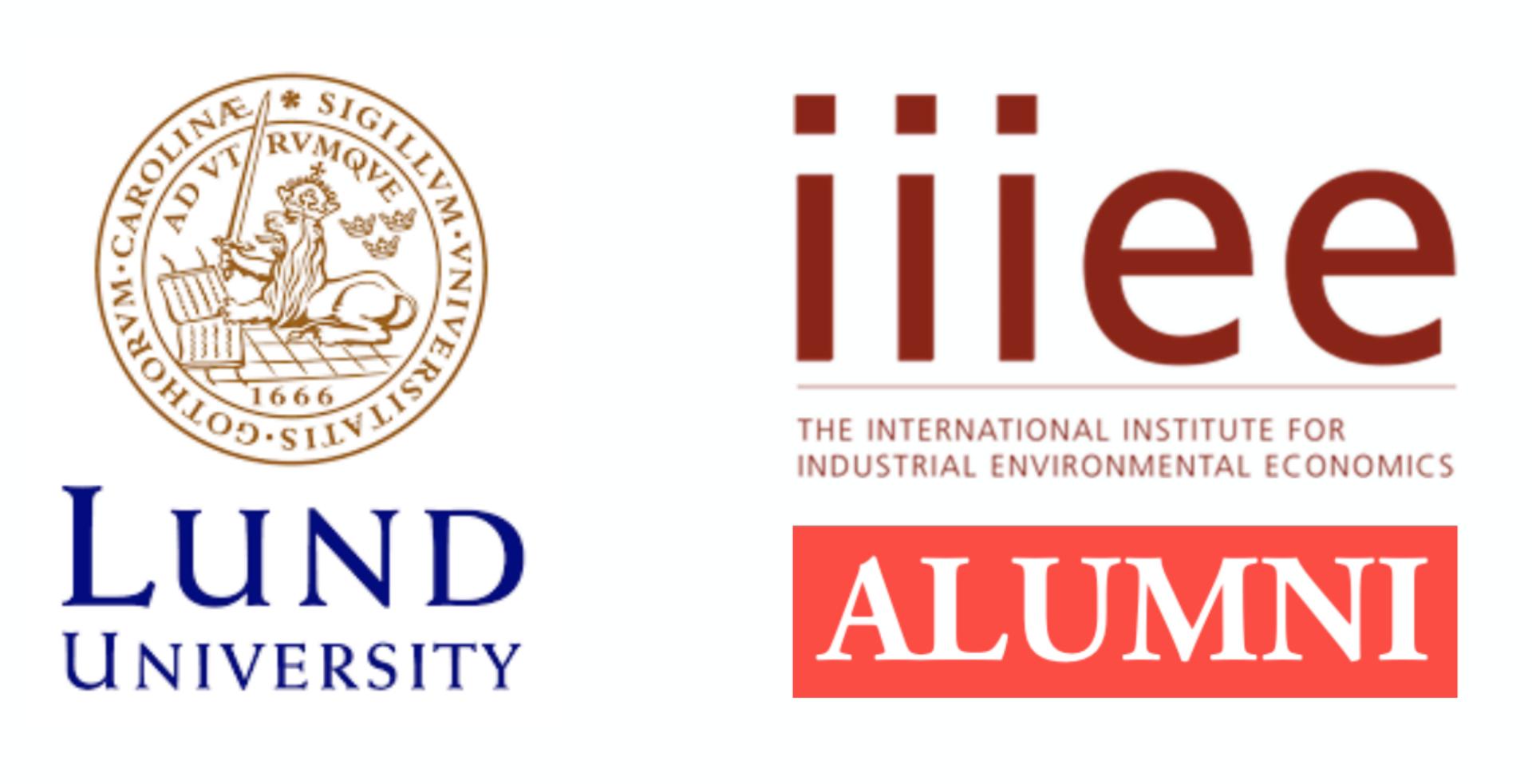 iiiee Alumni Network logo