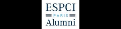 Logo de ESPCI Alumni