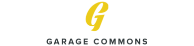 Garage Commons logo