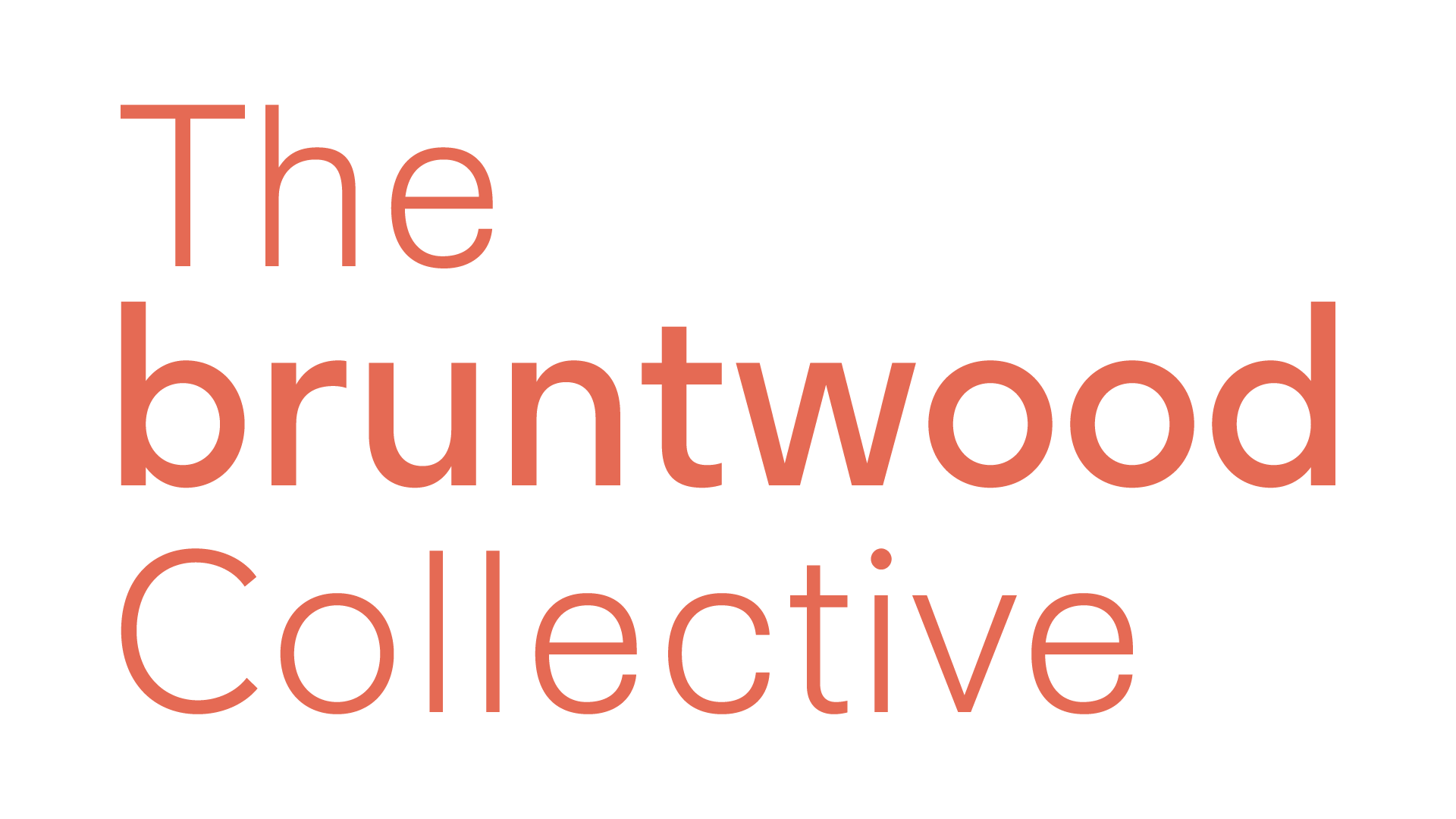 The Bruntwood Collective logo