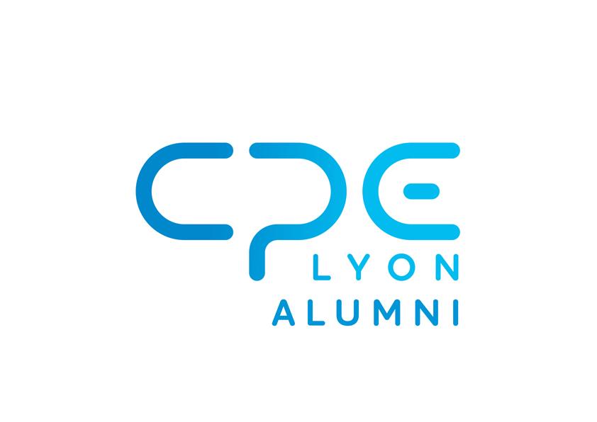 Ingénieurs CPE Lyon logo