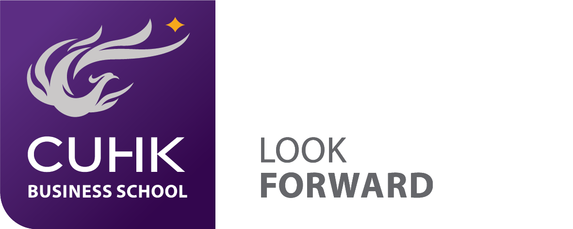 CUHK Business School Alumni Portal logo