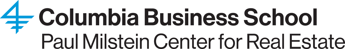 Columbia Business School Real Estate Alumni Community  logo
