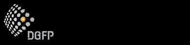 DGFP // Onlinecommunity logo