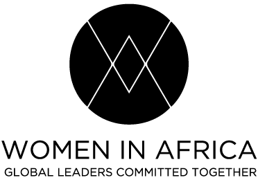 Women In Africa Initiative logo