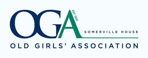 Somerville House Old Girls' Association logo