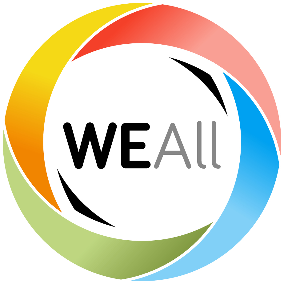 WEAll Citizens logo