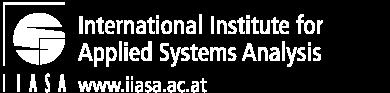 IIASA Connect logo