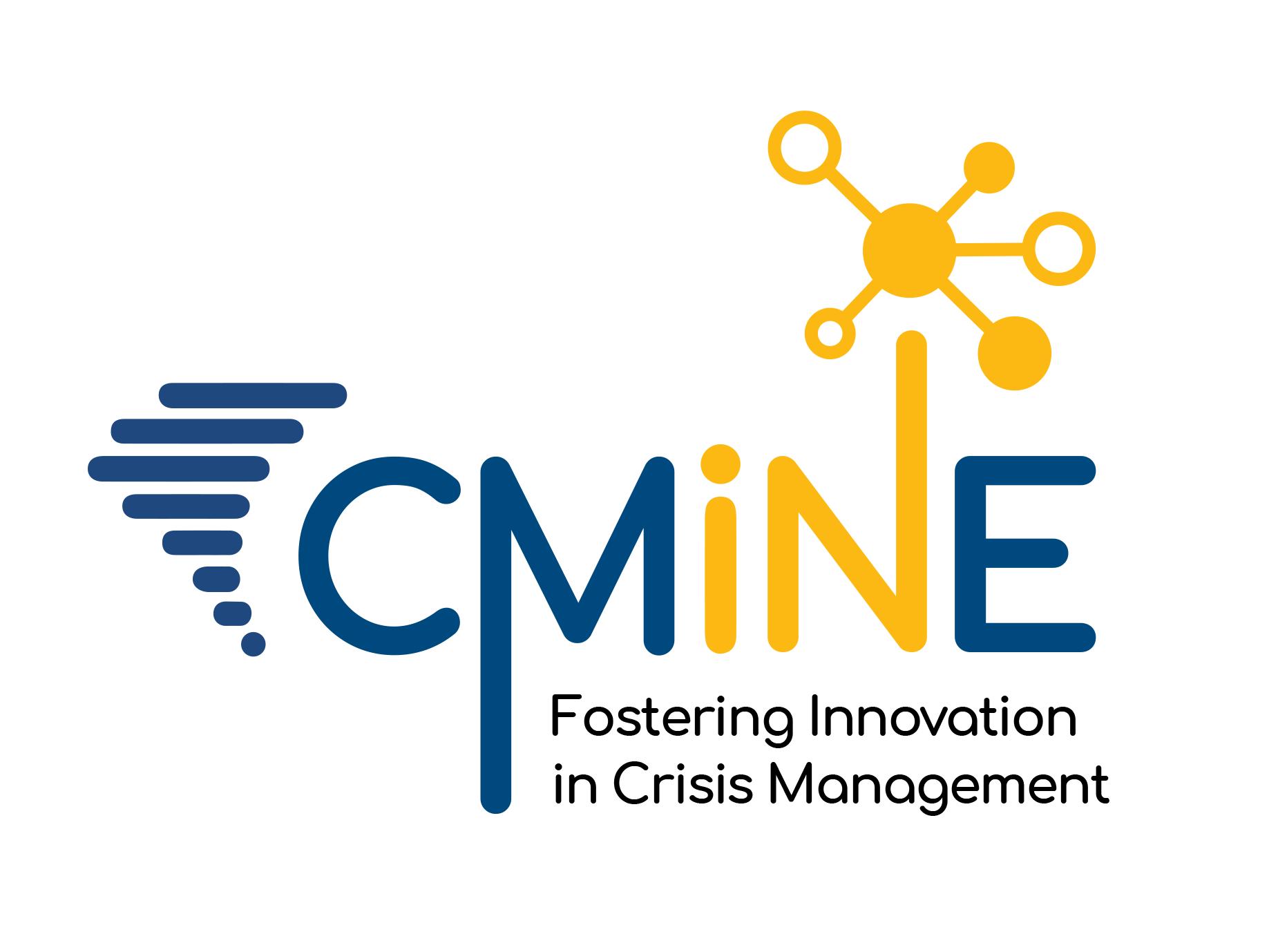 CMINE logo