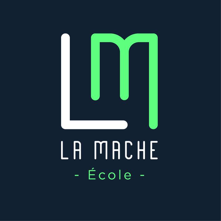 Réseau des Diplômés La Mache logo