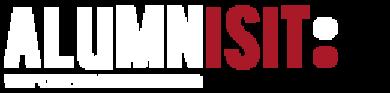 AlumnISIT logo