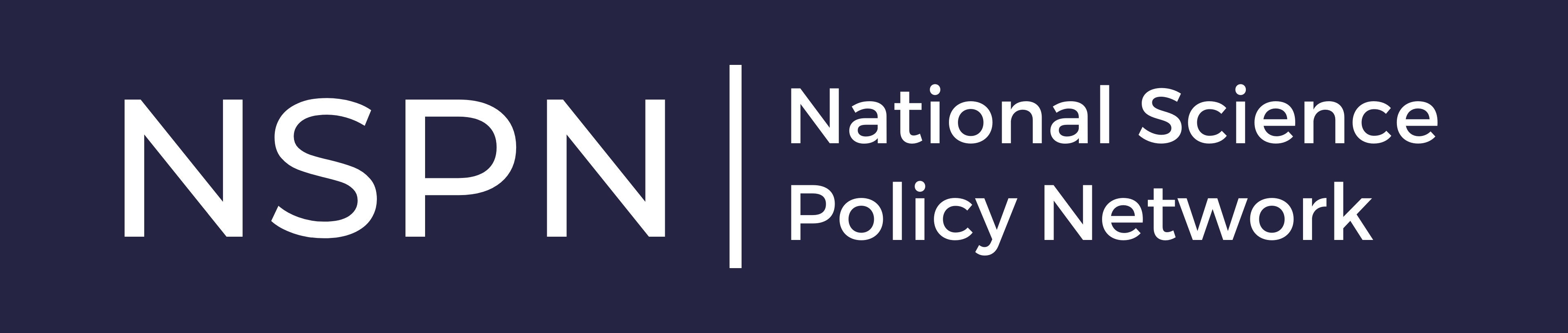 National Science Policy Network logo