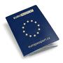 EuroPassport Inc. Logo