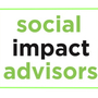 Social Impact Advisors Inc. Logo
