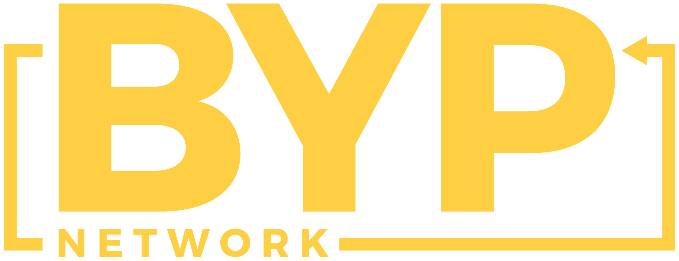 BYP Network logo