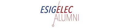 Logo de ESIGELEC Alumni