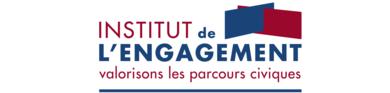 Institut de l'Engagement logo