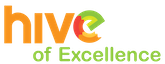 Hive of Excellence logo
