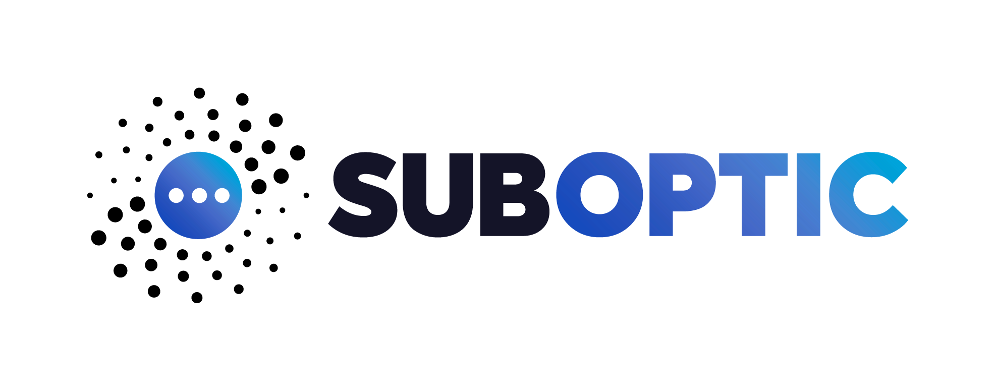The SubOptic Association logo