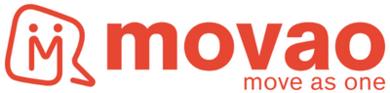 Movao logo