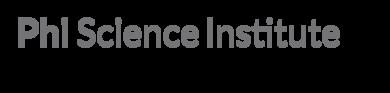 Phi Science Institute Community logo