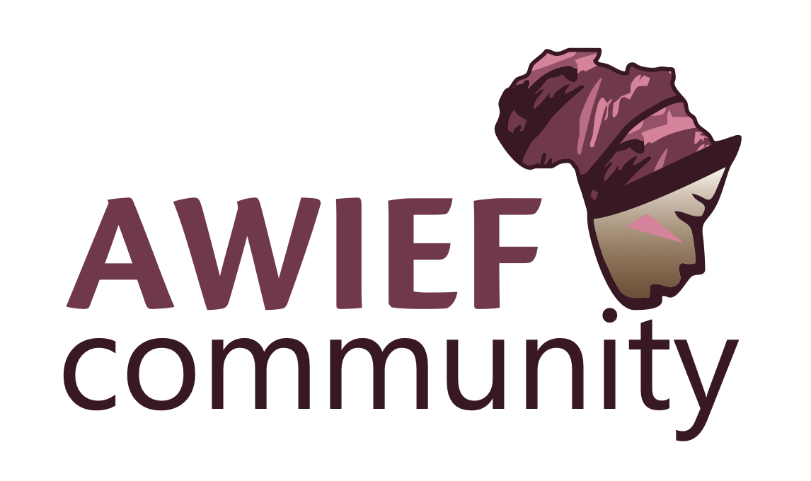 AWIEF community logo