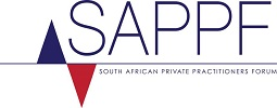 SAPPF - South African Private Practitioners Forum logo