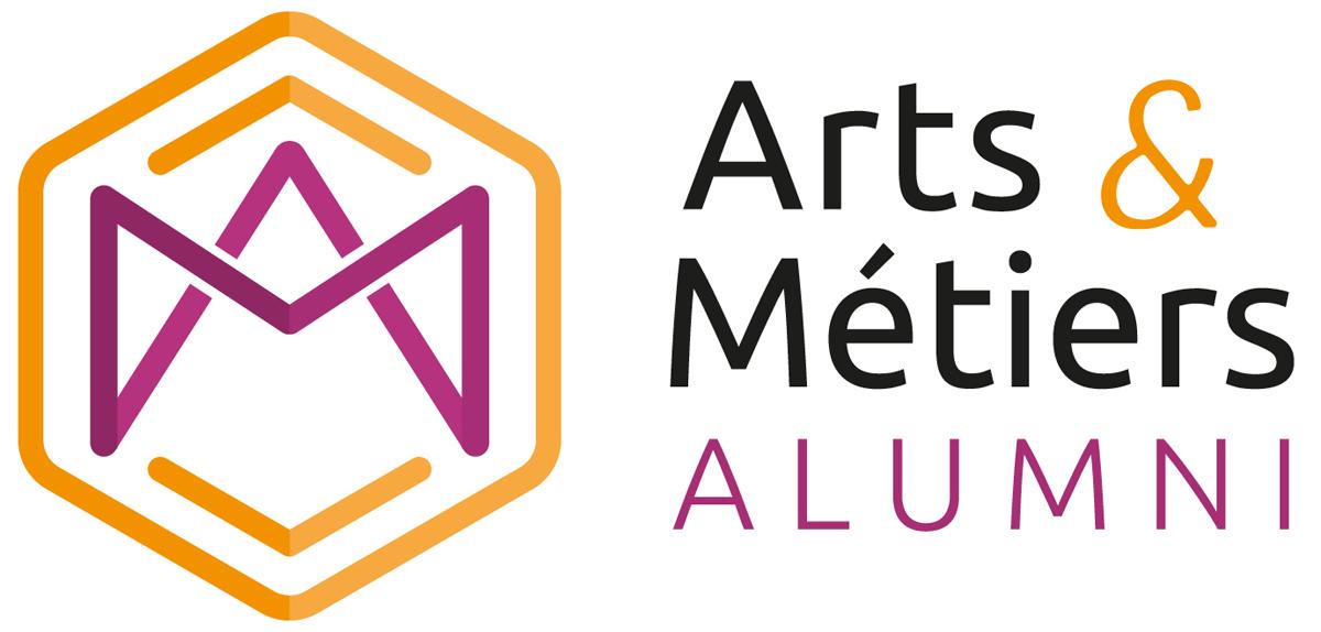 Soce - Arts & Metiers Alumni logo