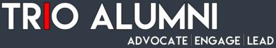 TRIO Alumni logo