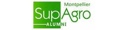 SupAgro Alumni logo
