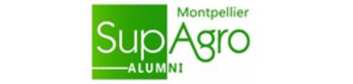 Montpellier SupAgro Alumni logo