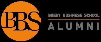 BBS Alumni logo