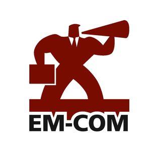 EM - COM