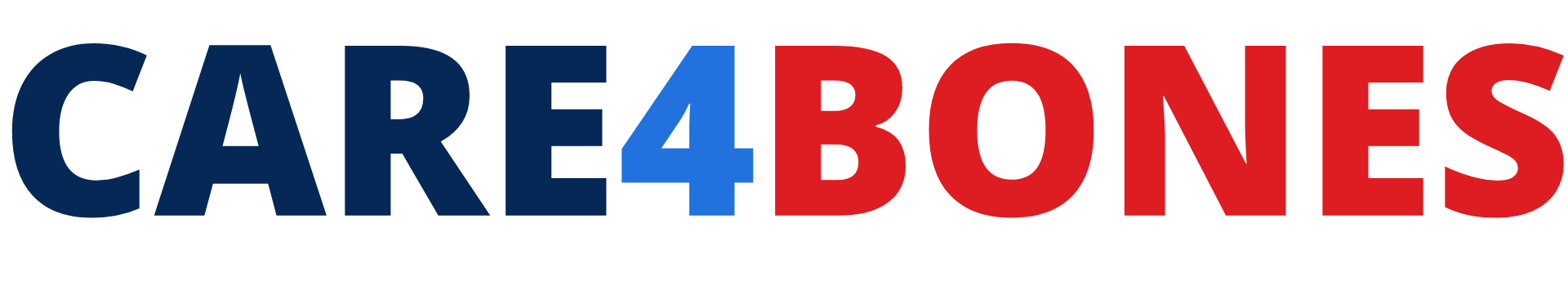 Care4Bones logo