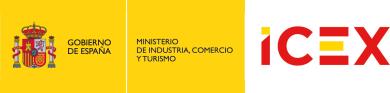 ICEX Alumni logo