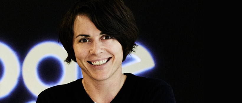 TARA MCKENTY: PROMOTING DIVERSITY IN THE TECH AND CREATIVE INDUSTRIES
