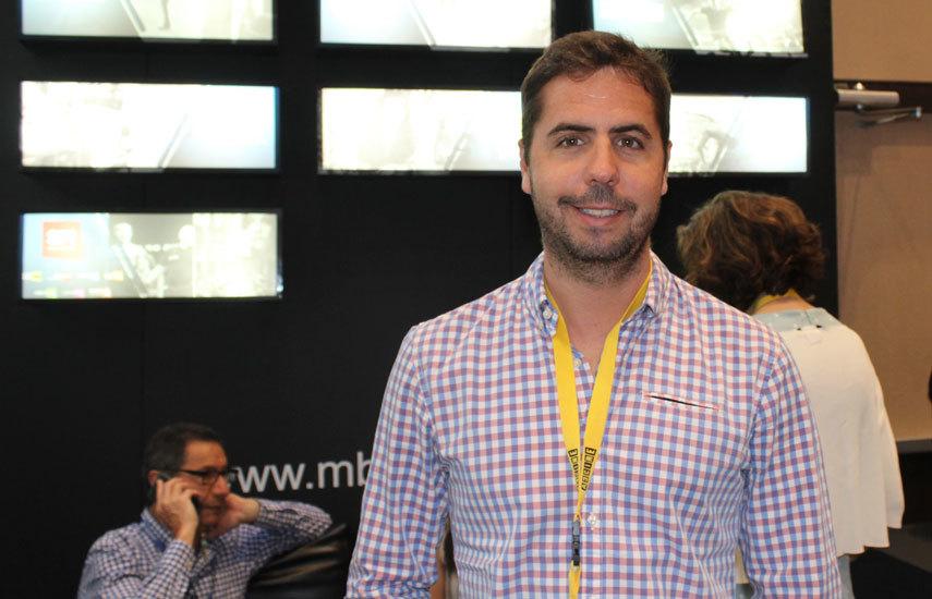 Javier Nuche