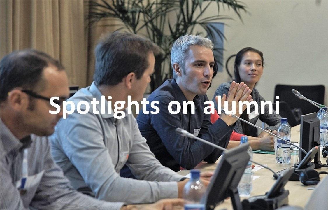 Alumni stories