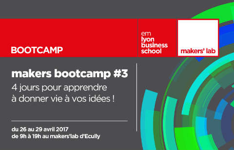 makers bootcamp #3