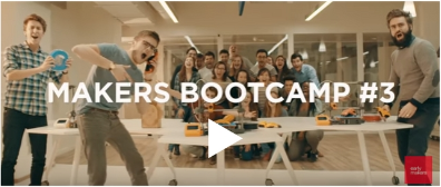 Teaser Makers Bootcamp